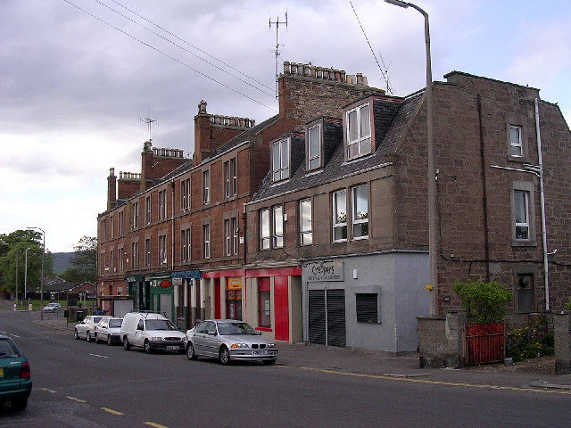 Downfield,  Dundee