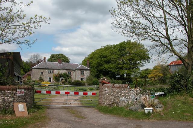 Bydean Farm