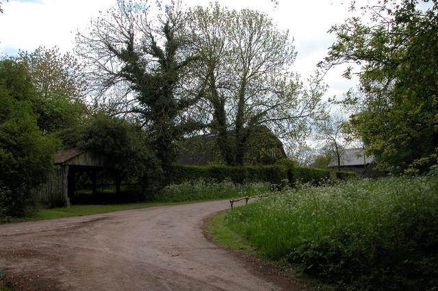 Ivy House Farm