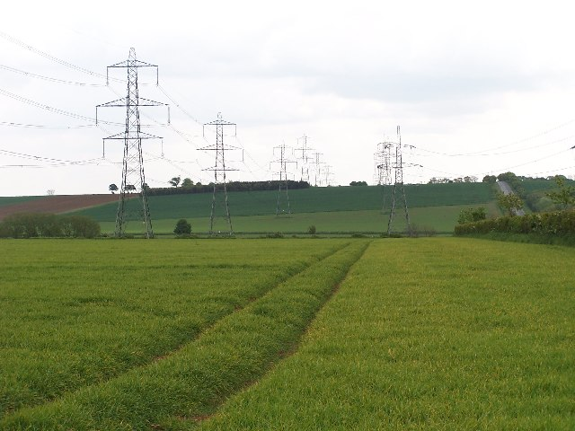 More Pylons