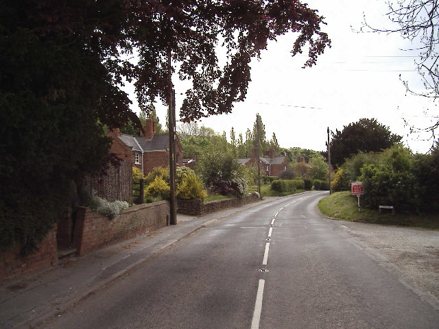 Horkstow Village