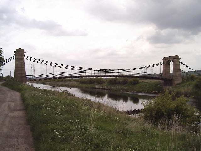Horkstow Bridge