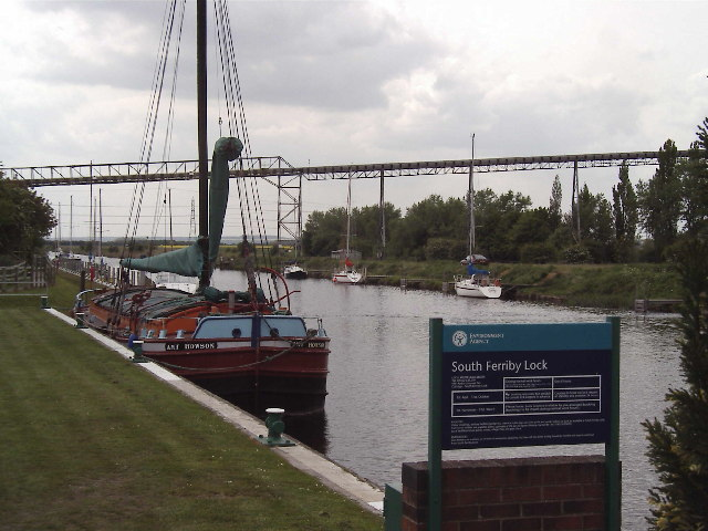 New River Ancholme
