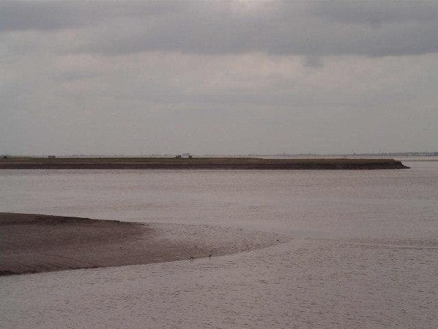 Reeds Island