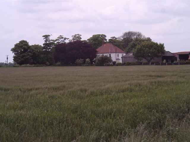 Winteringham Grange
