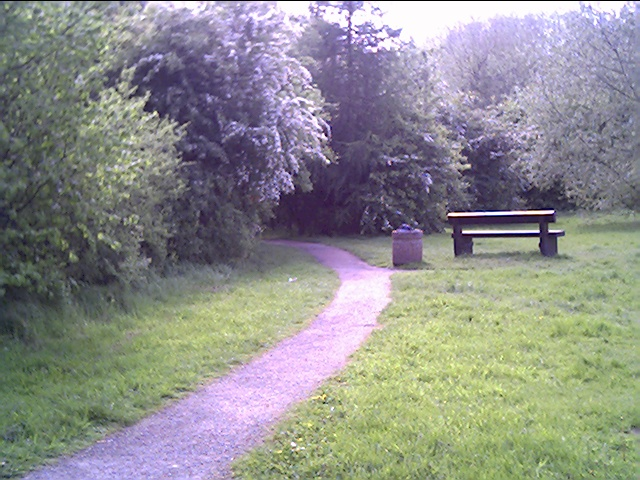 Caldy Valley Nature Park, Chester