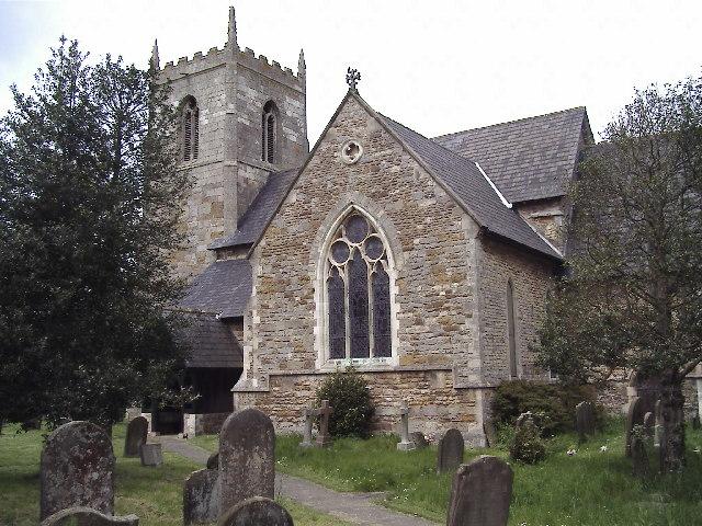 Winteringham Church
