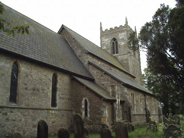 Winteringham Church