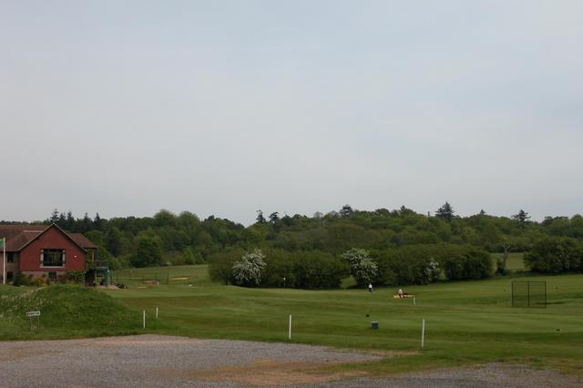 Petersfield Golf Course