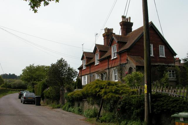 Cottages at Flexcombe