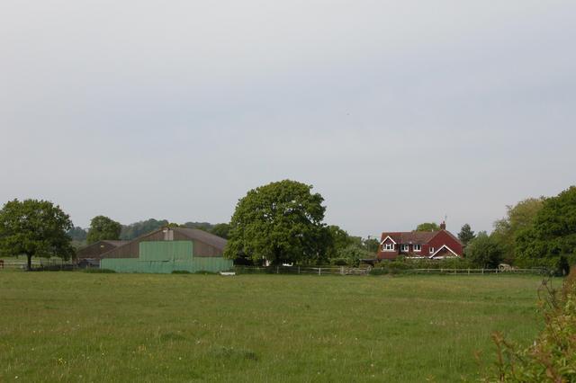 Park Lands farm