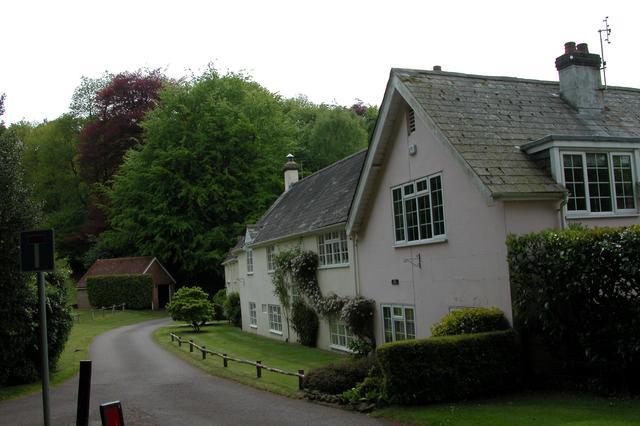 Cottages at Stodham Park