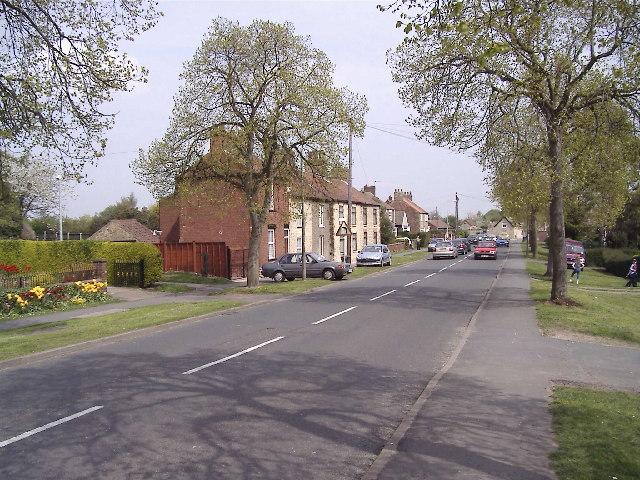 Earlsgate Road