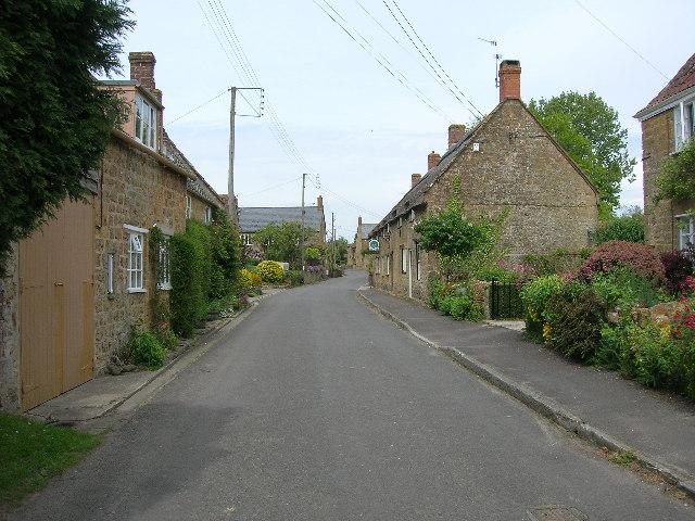 Over Stratton