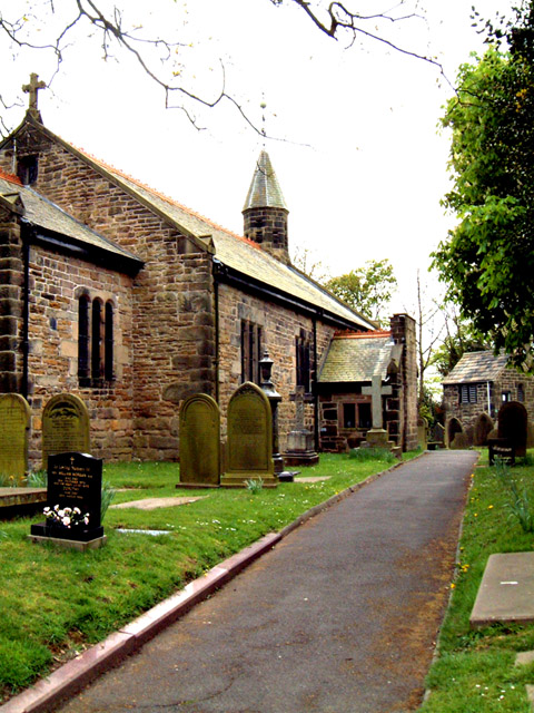 Rivington Church