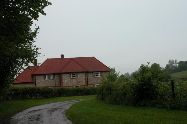 Cottages on Harvesting Lane