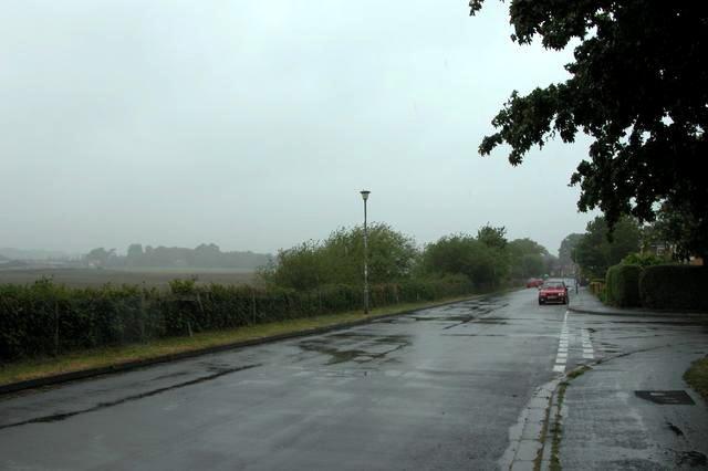 Rival Moor Road