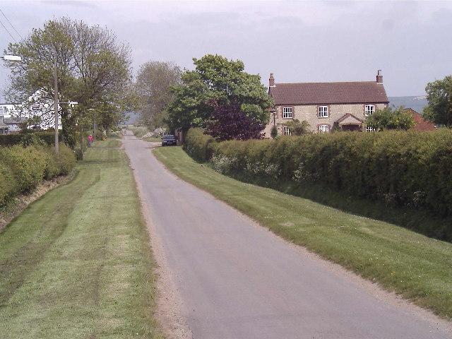 Leys Lane