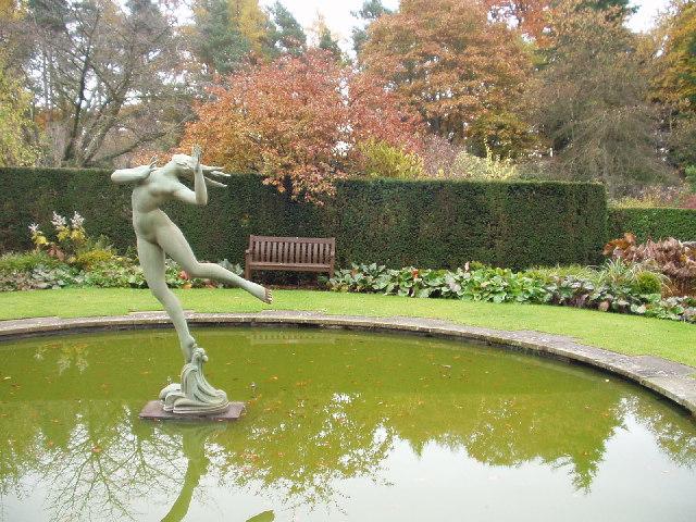 Greenbank Garden &#169...