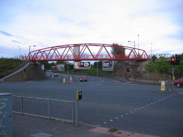 Ferry Road