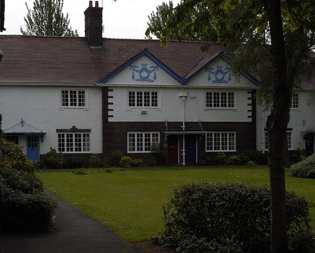 Port Sunlight House
