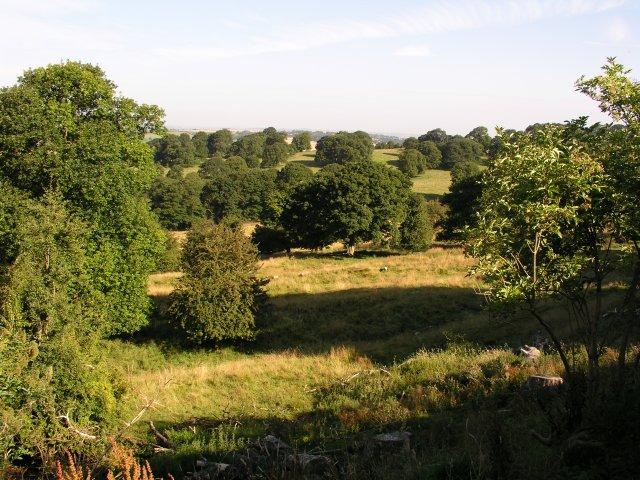 Hardwick Hall Country Park