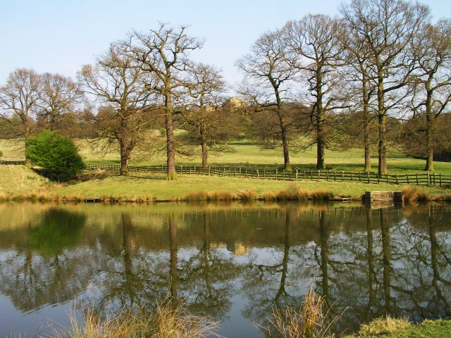 Five Row Ponds, Hardwick