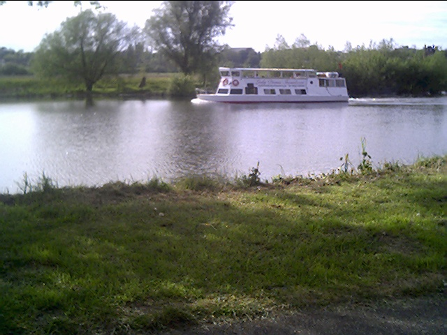 Lady Diana Showboat from Sandy Lane, Boughton, Chester