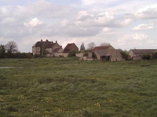 Sawcliffe Farm