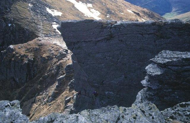 The North Peak of The Cobbler.
