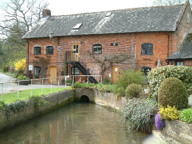 Water Mill, Alderholt, Dorset