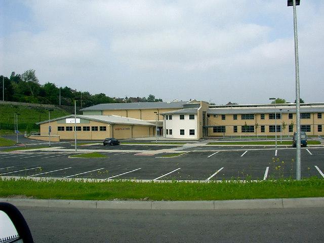Alder High School