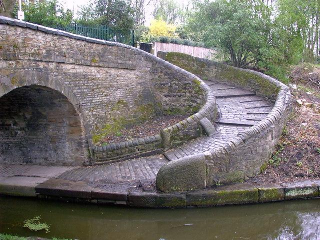 Cpt. Clarke Bridge