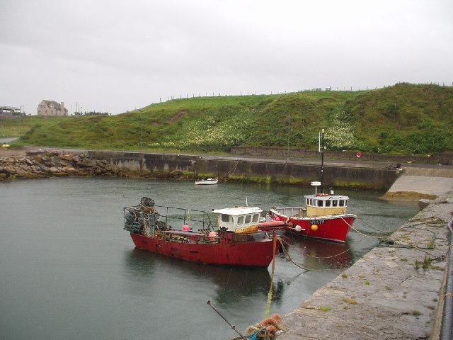 Gill's Bay