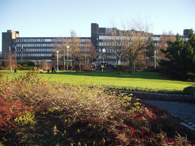 Renfrewshire Council Headquarters