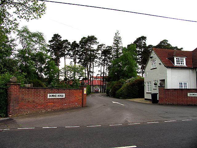 The Downe House School