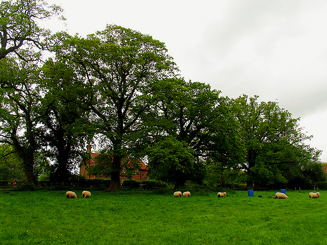 Eling Farm