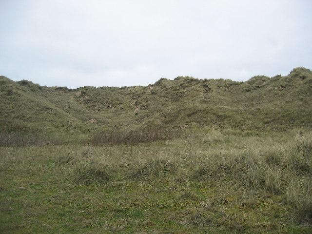 Dunes at Forvie