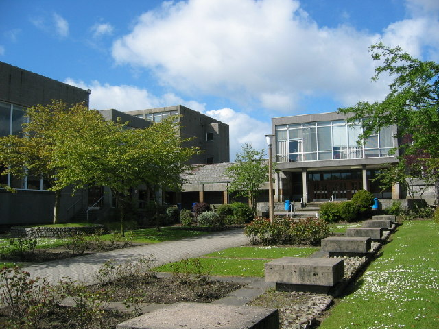 University of Aberdeen Faculty of Education