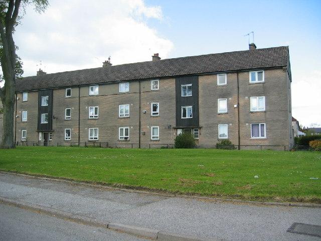 Housing in Mastrick