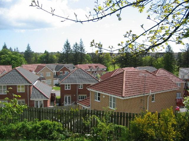 Modern Housing, Woodend