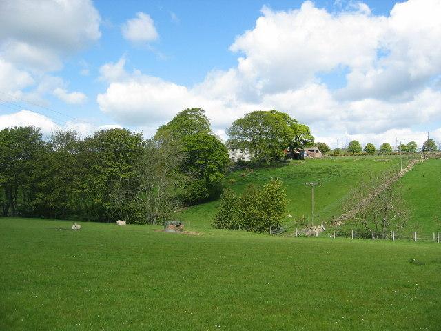 Gateside, Kingswells