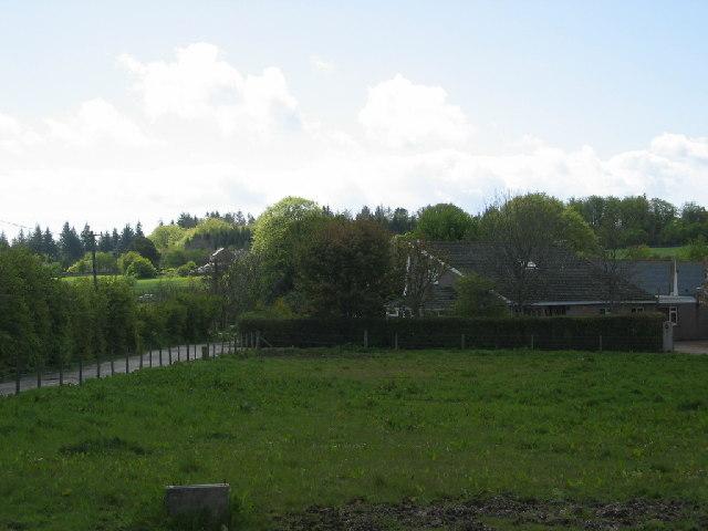 Maidencraig, near Kingswells