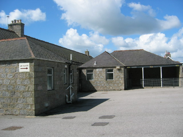 Kingswells Nursery and Infant School