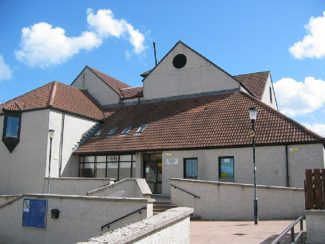 Community Centre, Kingswells