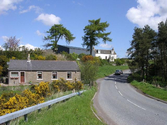 Crombie Mill