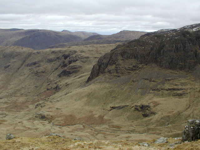 Hutaple Crag