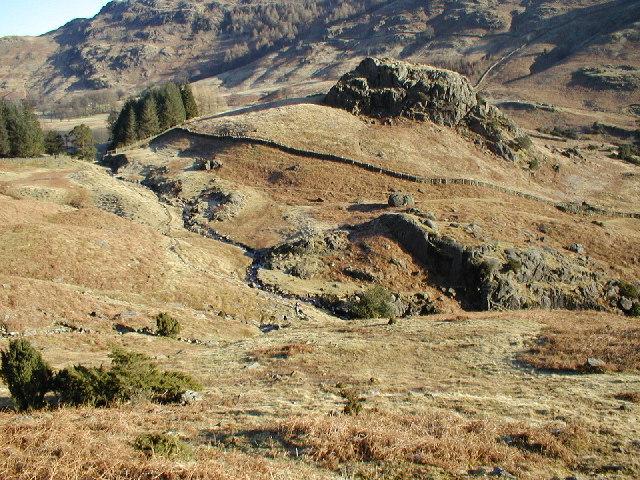 Tarnclose Crag