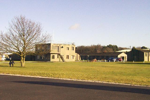 Elvington Air Museum