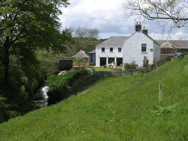 Downie Mill